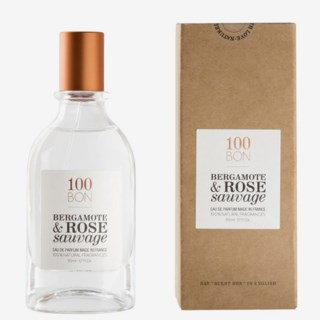 Bergamote & Rose Sauvage EdP 50 ml