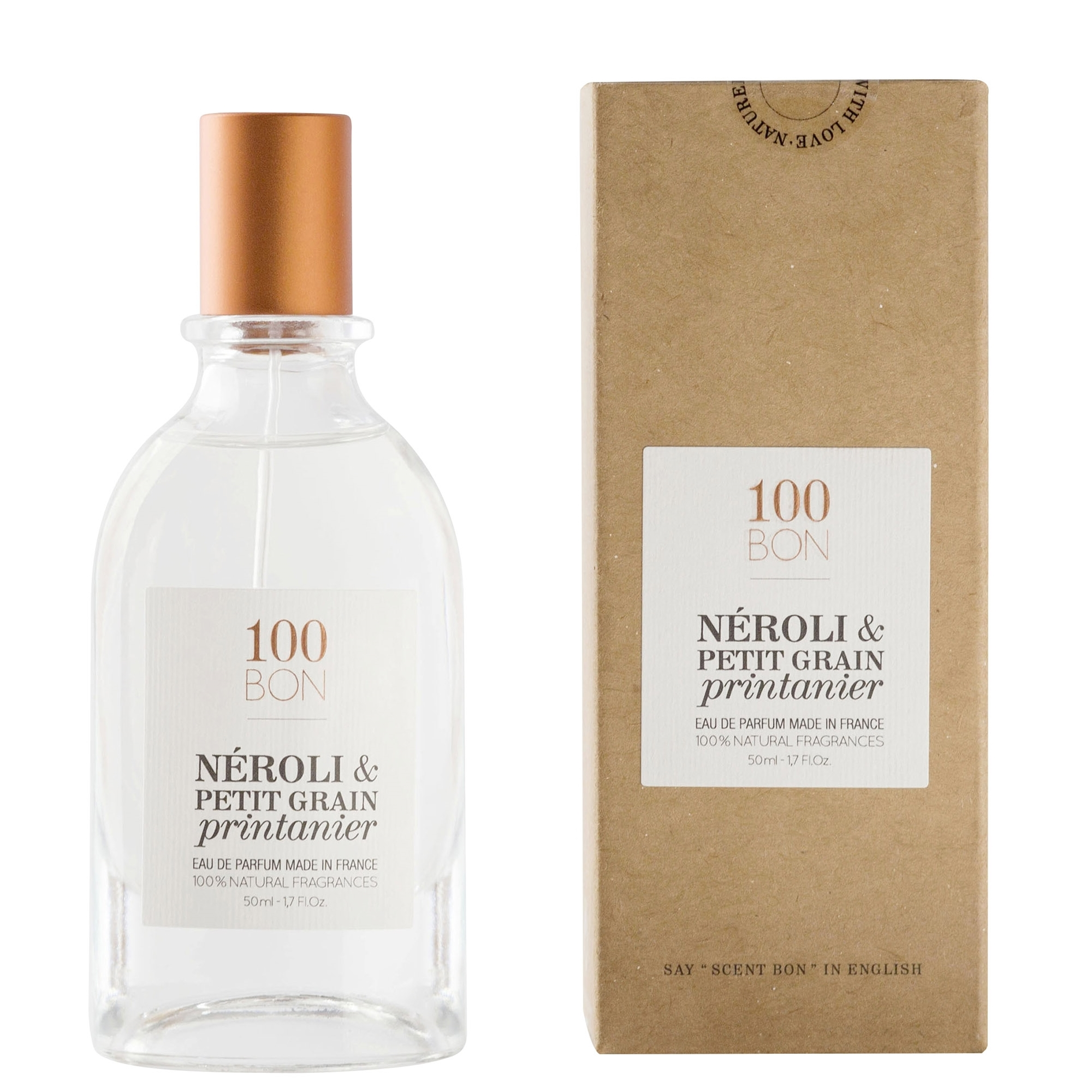 Neroli/Petit Grain Print EdP 50 ml