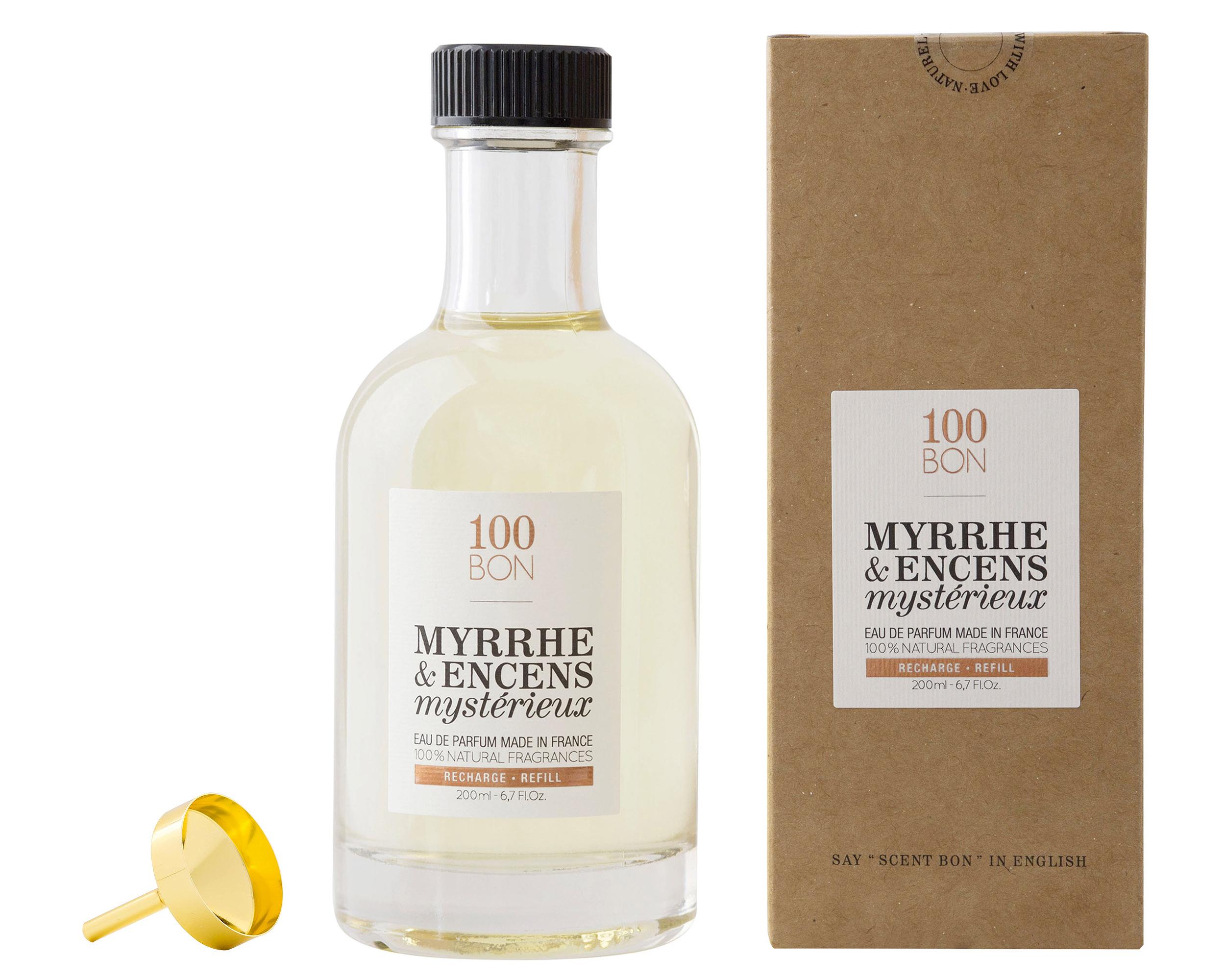 Myrrhe/Encens Mysterieux EdP 200ml