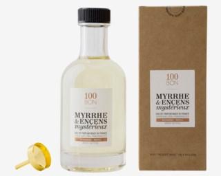 Myrrhe & Encens Mystérieux EdP 200ml