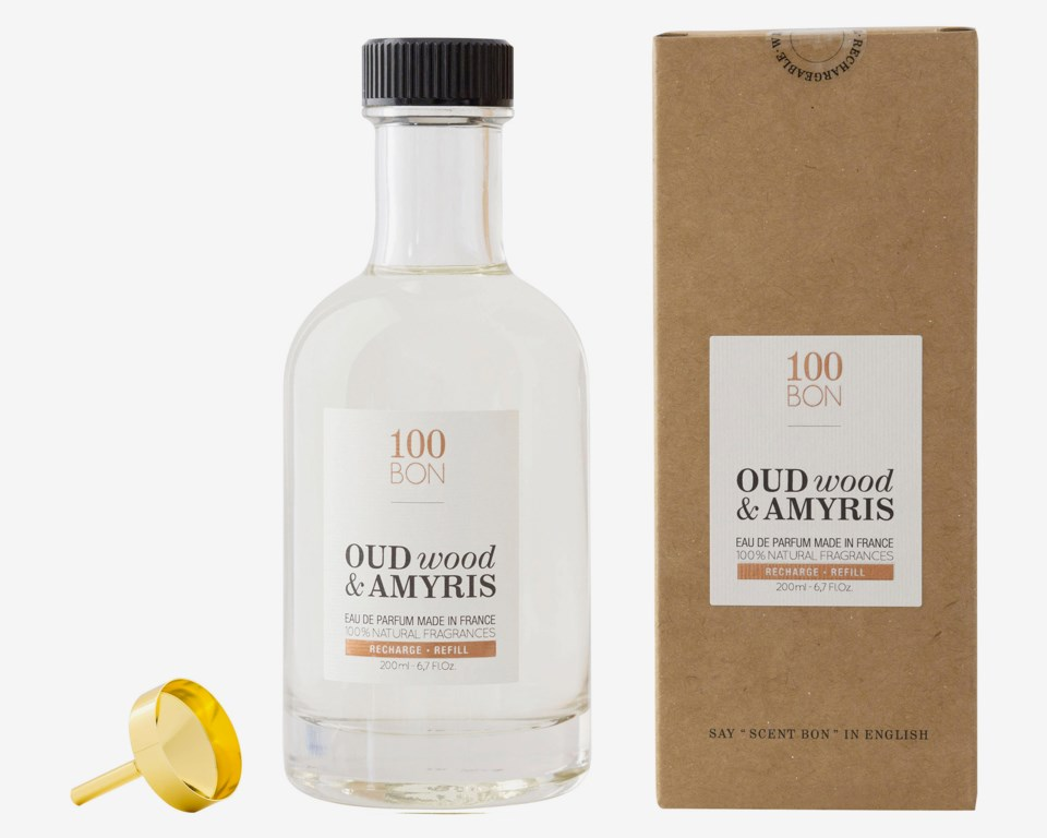 Oud Wood/Amyris EdP 200 ml