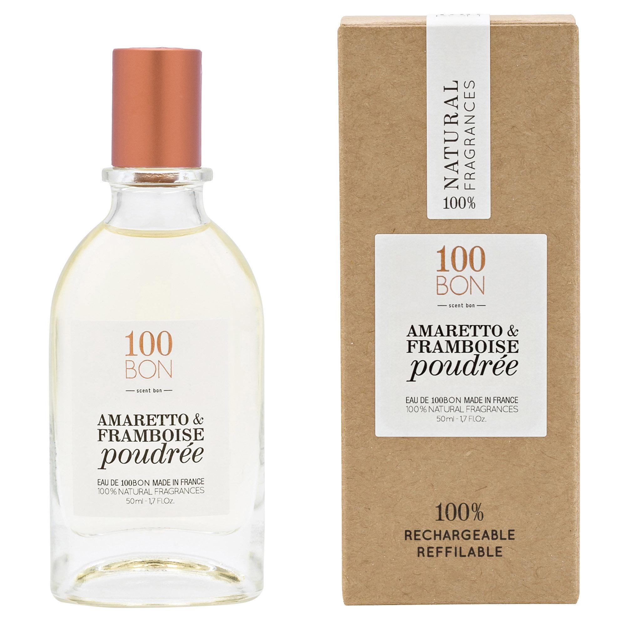 Amaretto & Framboise Poudrée EdP 50ml