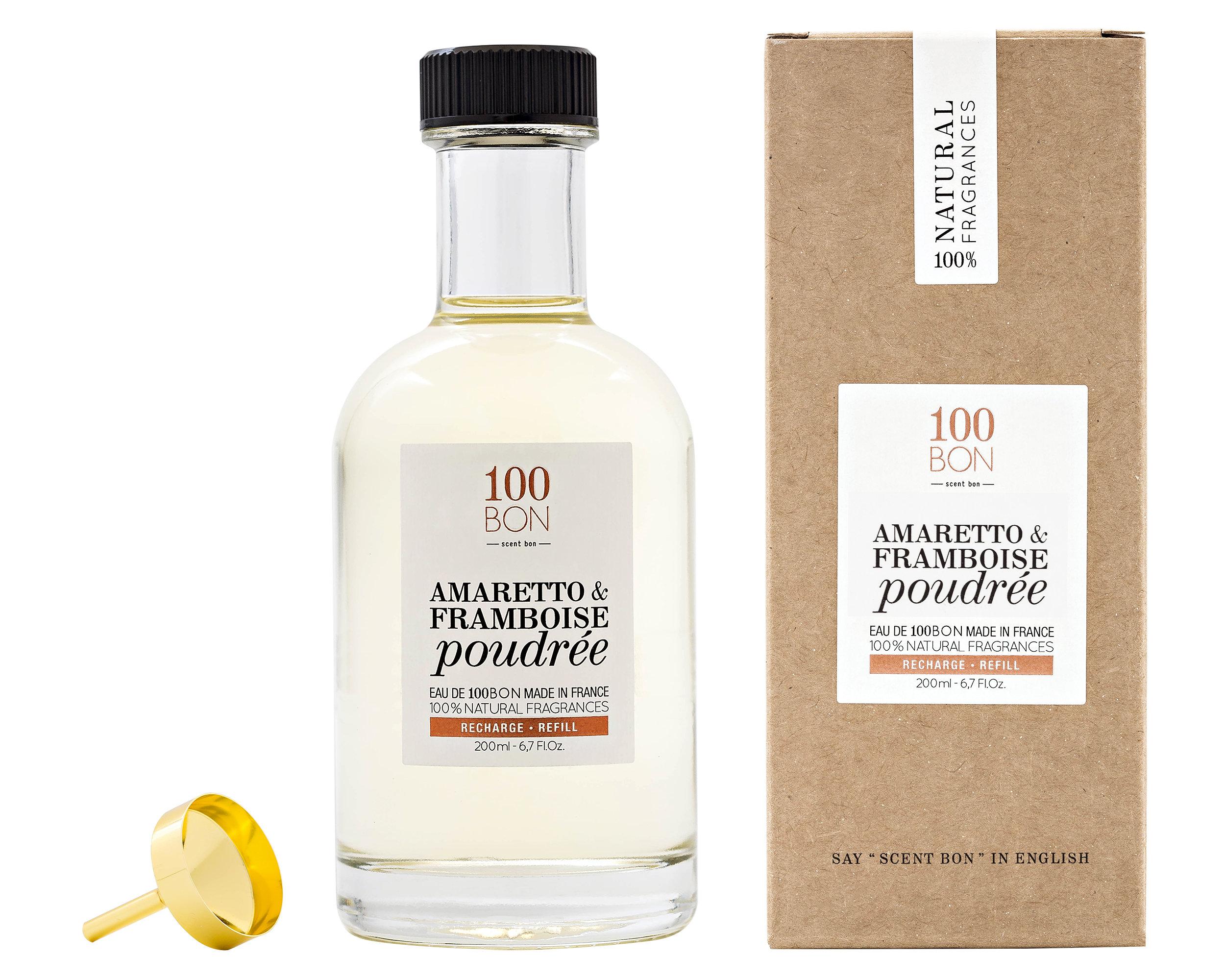 Amaretto & Framboise Poudrée EdP 200ml