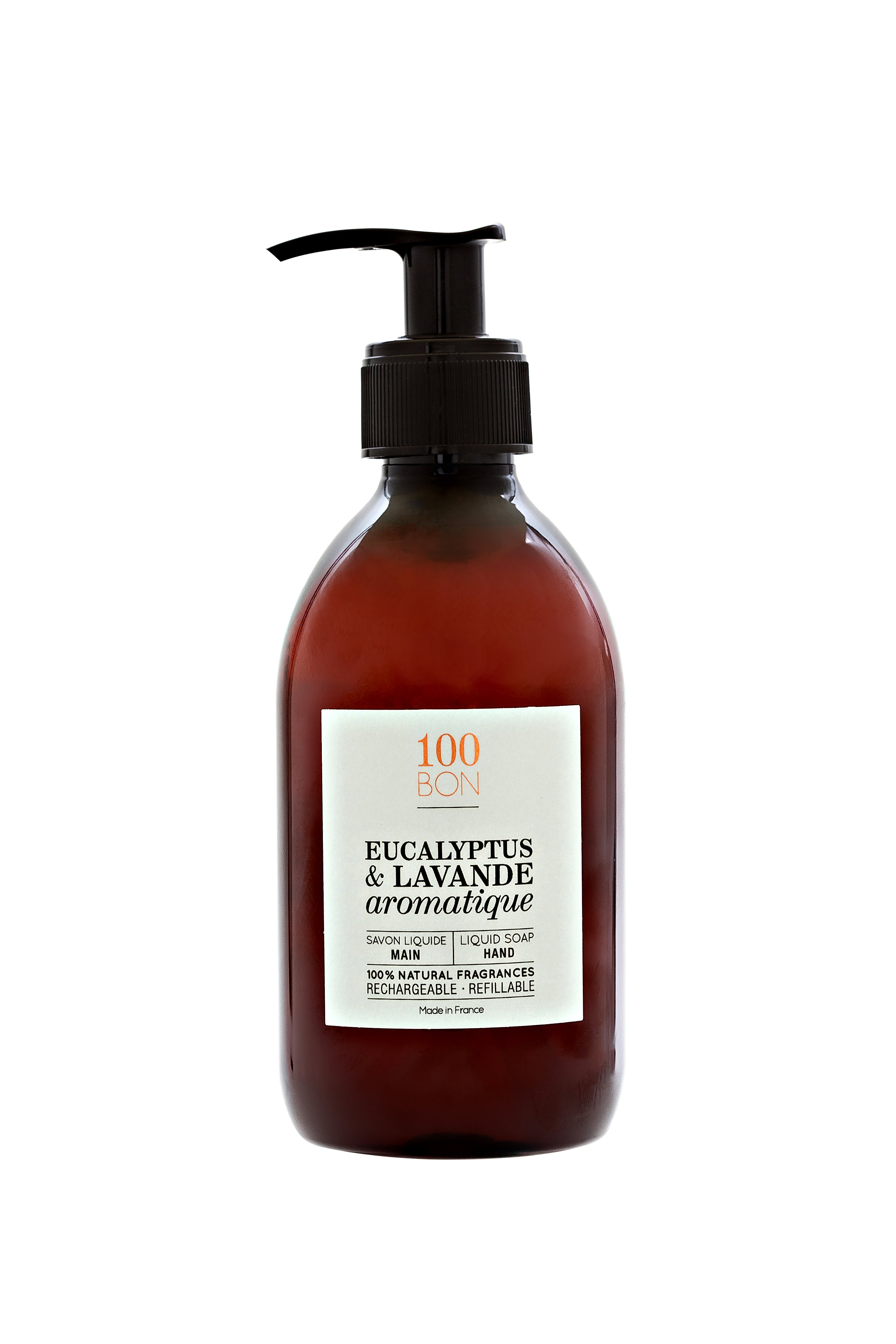 Bilde av Eucalyptus & Lavande Aromatique Liquid Hand Soap 300 Ml