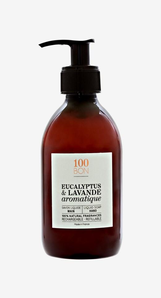 Eucalyptus & Lavande Aromatique Liquid Hand Soap 300ml