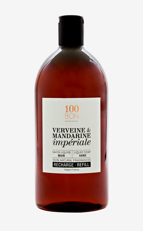 Verveine & Mandarine Impériale Liquid Hand Soap 1000ml