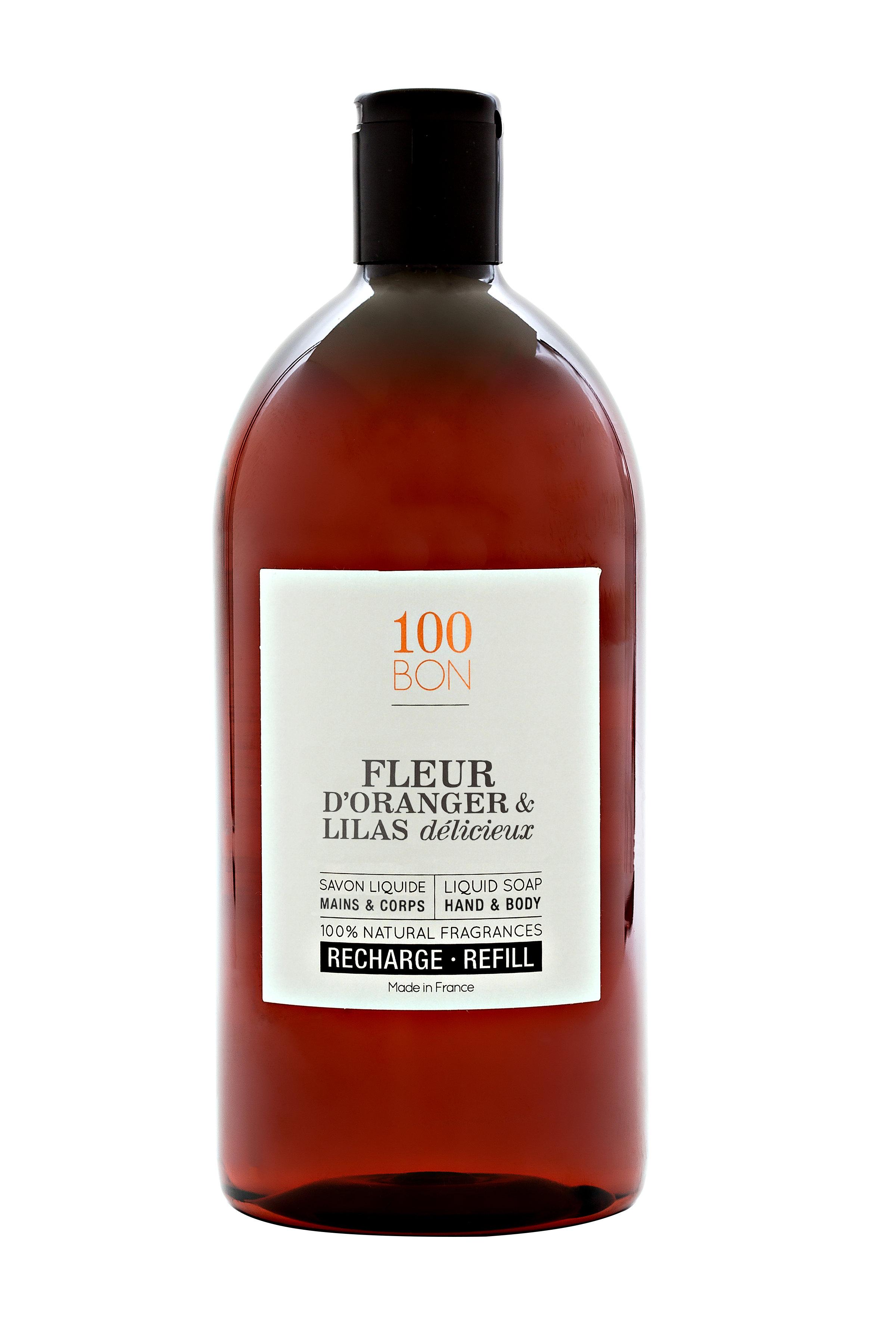 Bilde av Fleur D'oranger & Lilas Délicieux Liquid Soap 1000 Ml
