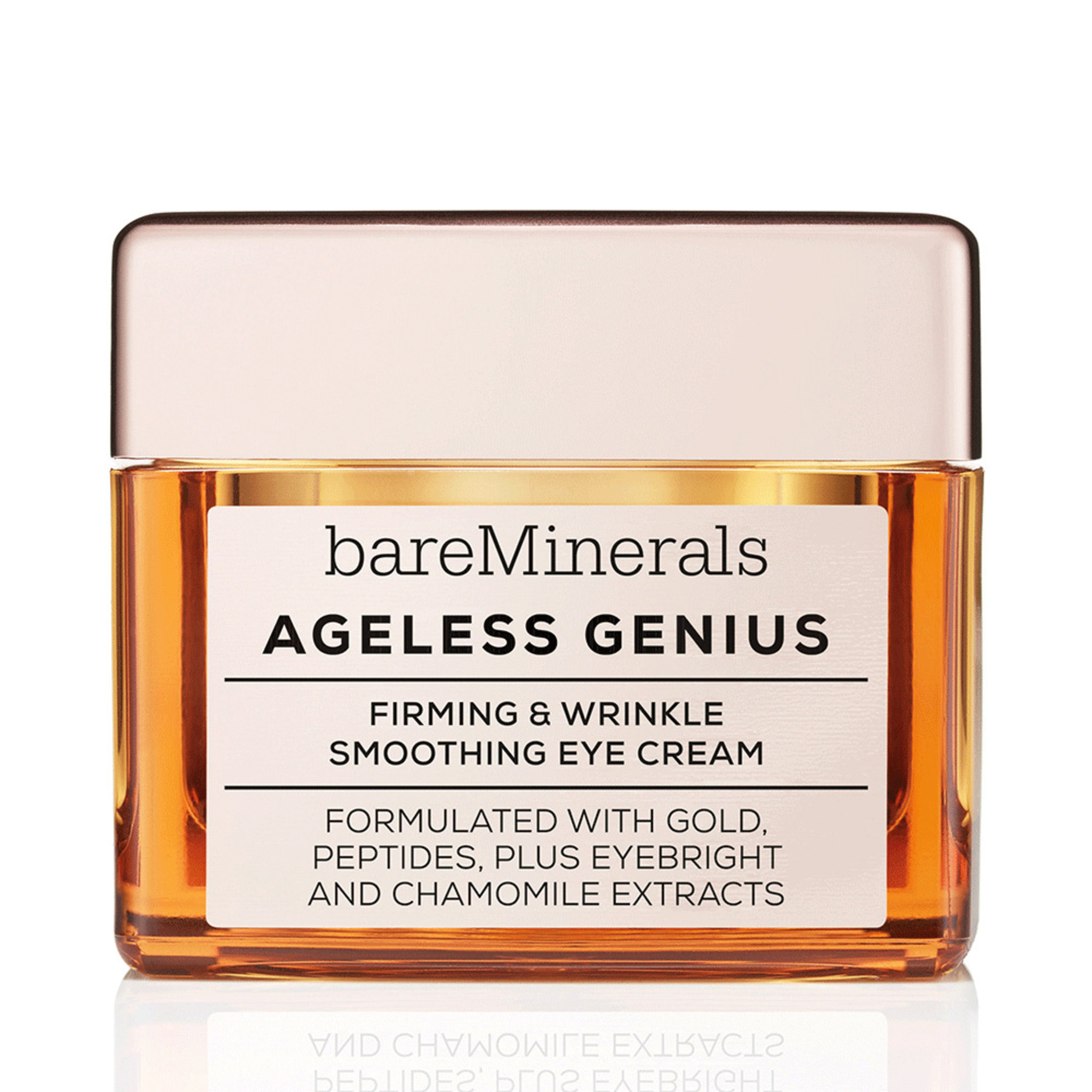 Ageless Genius™ Firming & Wrinkle Smoothing Eye Cream 15g