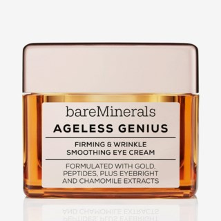 Ageless Genius™ Firming & Wrinkle Smoothing Eye Cream 15 g