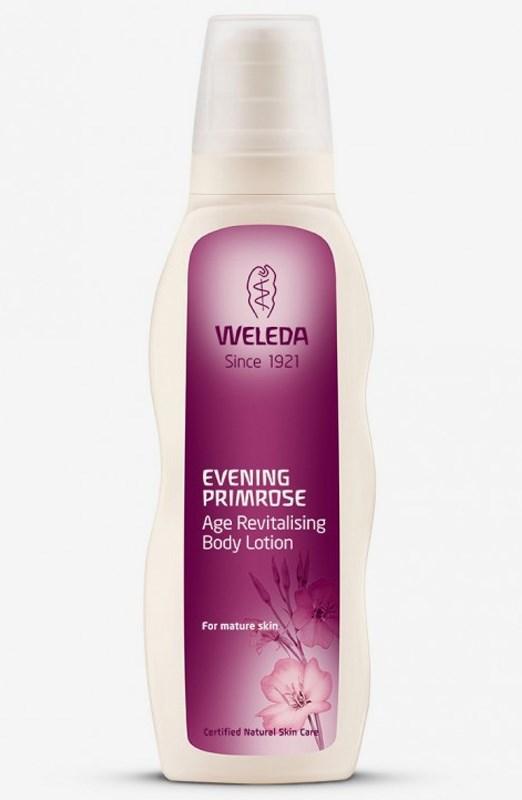 Evening Primrose Age Revitalising Body Lotion