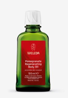 Pomegranate Regenerating Body Oil 100 ml