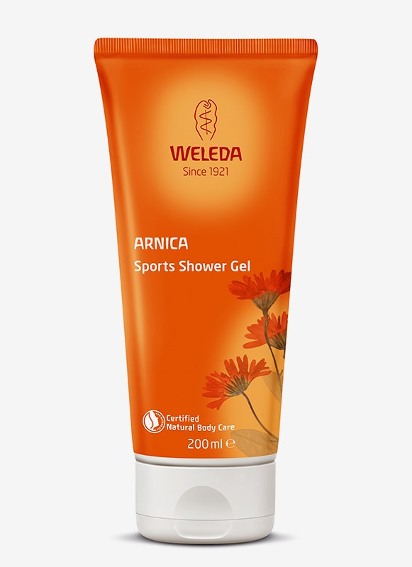 Arnika Sport Body Wash 200 ml