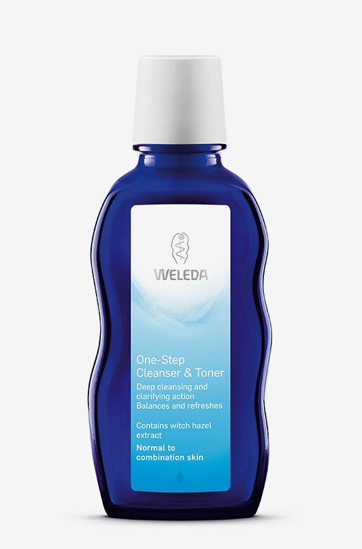 One Step Cleanser & Toner