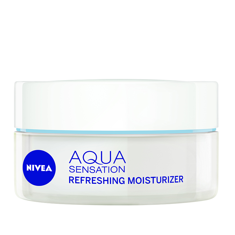 Aqua Sensation Refreshing Moisturiser