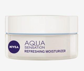 Aqua Sensation Refreshing Moisturiser