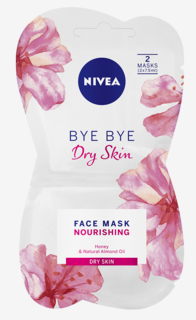 Nourishing Honey Mask