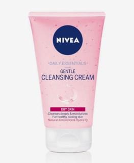 Gentle Cleansing Cream