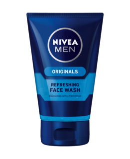 Refreshing Face Wash Gel