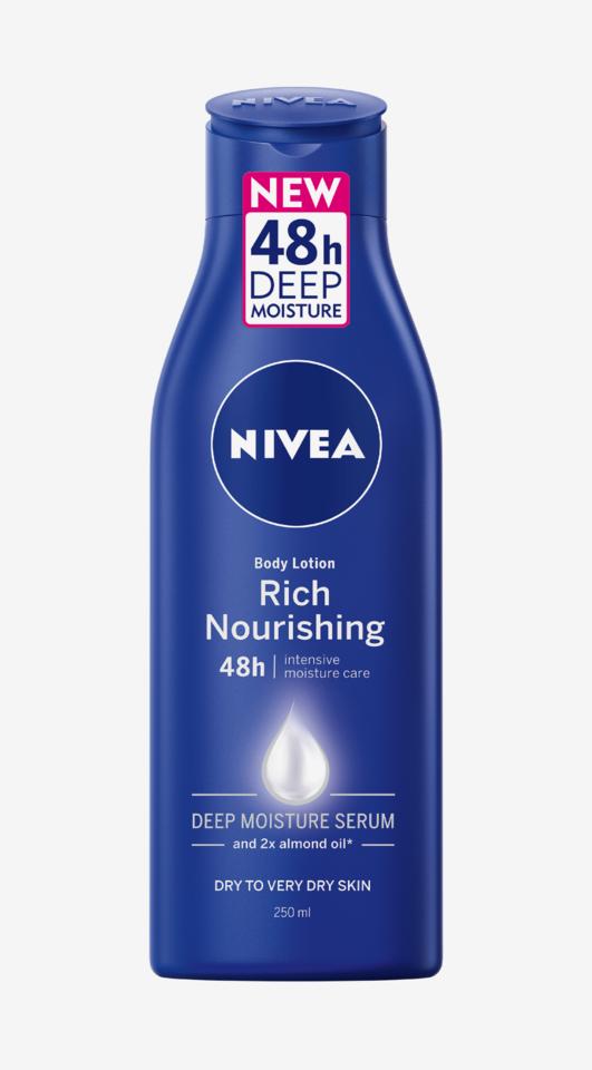 Nourishing Body Milk 250ml