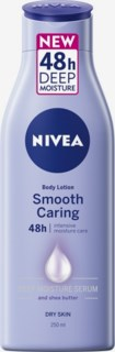 Smooth Caring Body Lotion 250ml