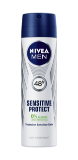 Sensitive Protect Deospray