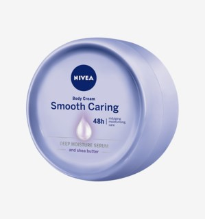 Smooth Caring Body Cream