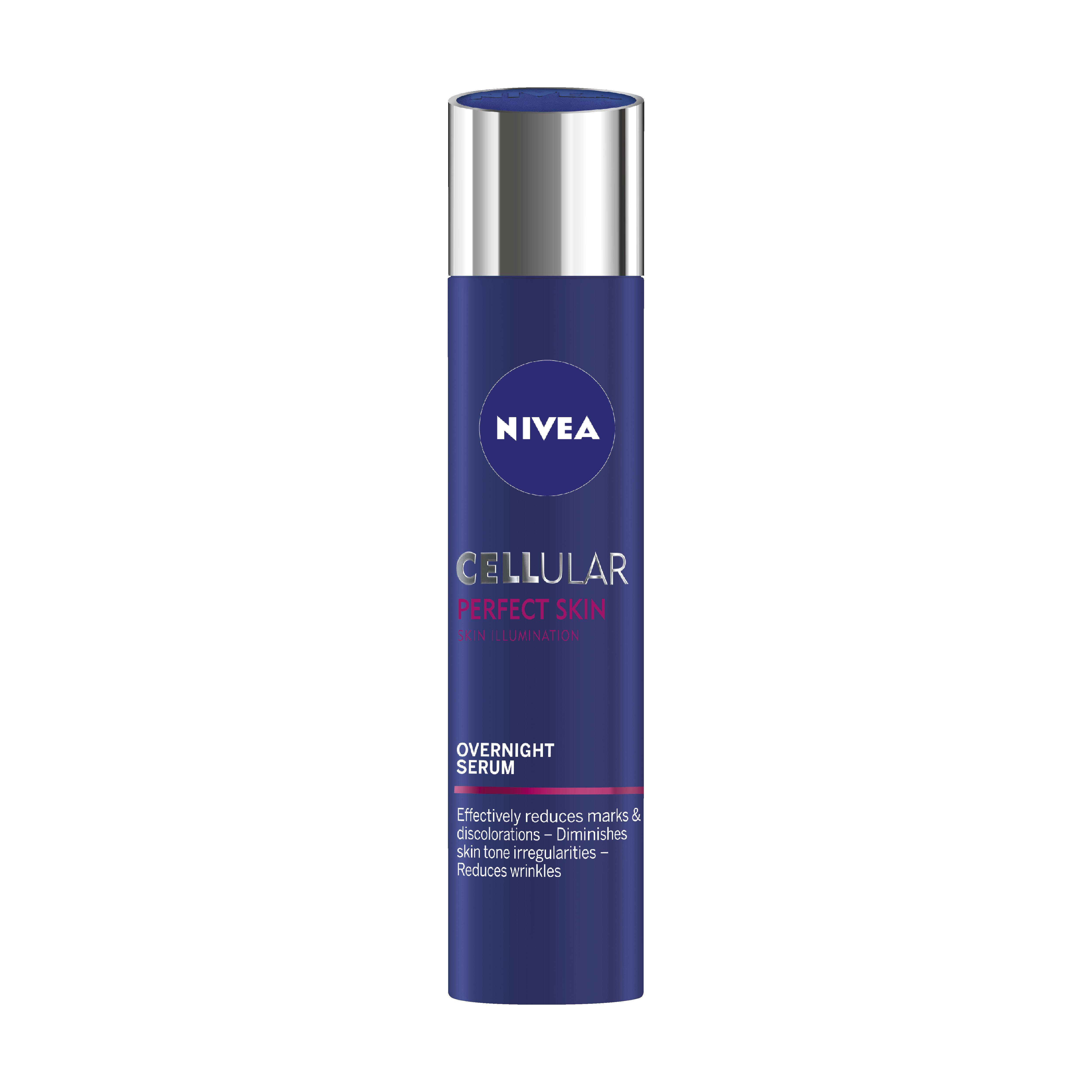 Cellular Perfect Skin Overnight Serum