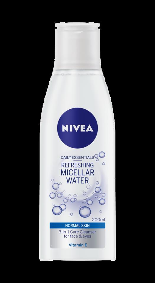Refreshing Micellar Water Normal Skin