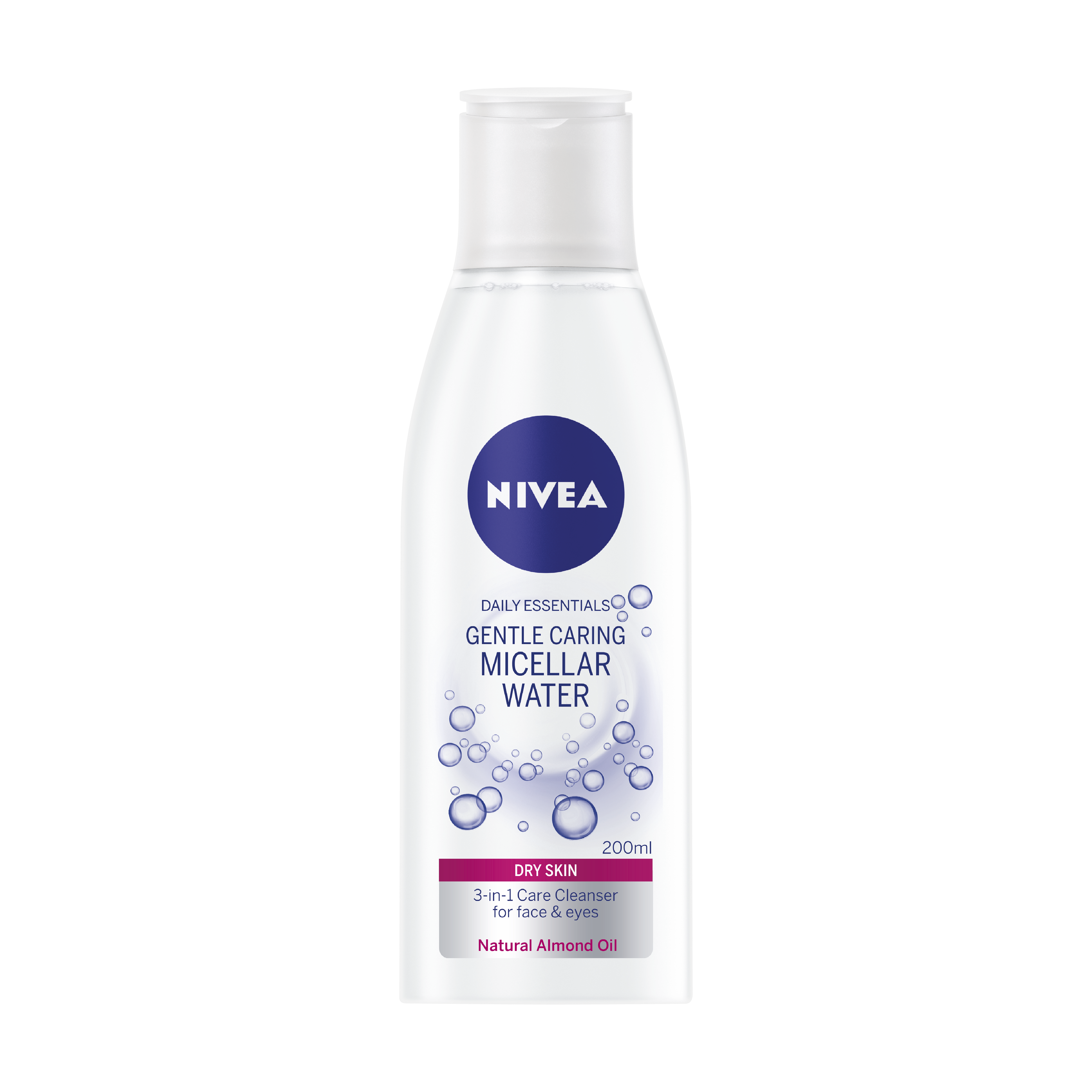 Gentle Caring Micellar Water Dry Skin