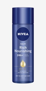 NIVEA Rich Nourishing 24h Body