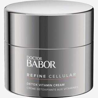 Doctor Babor Refine Cellular Detox Vitamin Cream 50ml