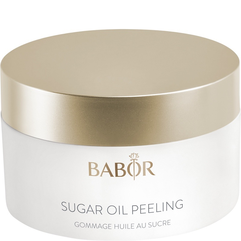 Sugar Oil peeling 50 ml