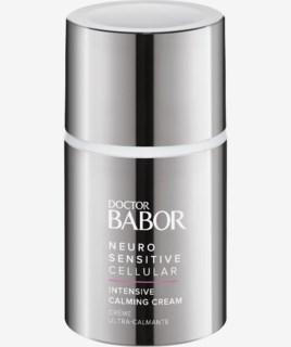 Doctor Babor Neuro Sensitive Intensive Calming Cream 50ml