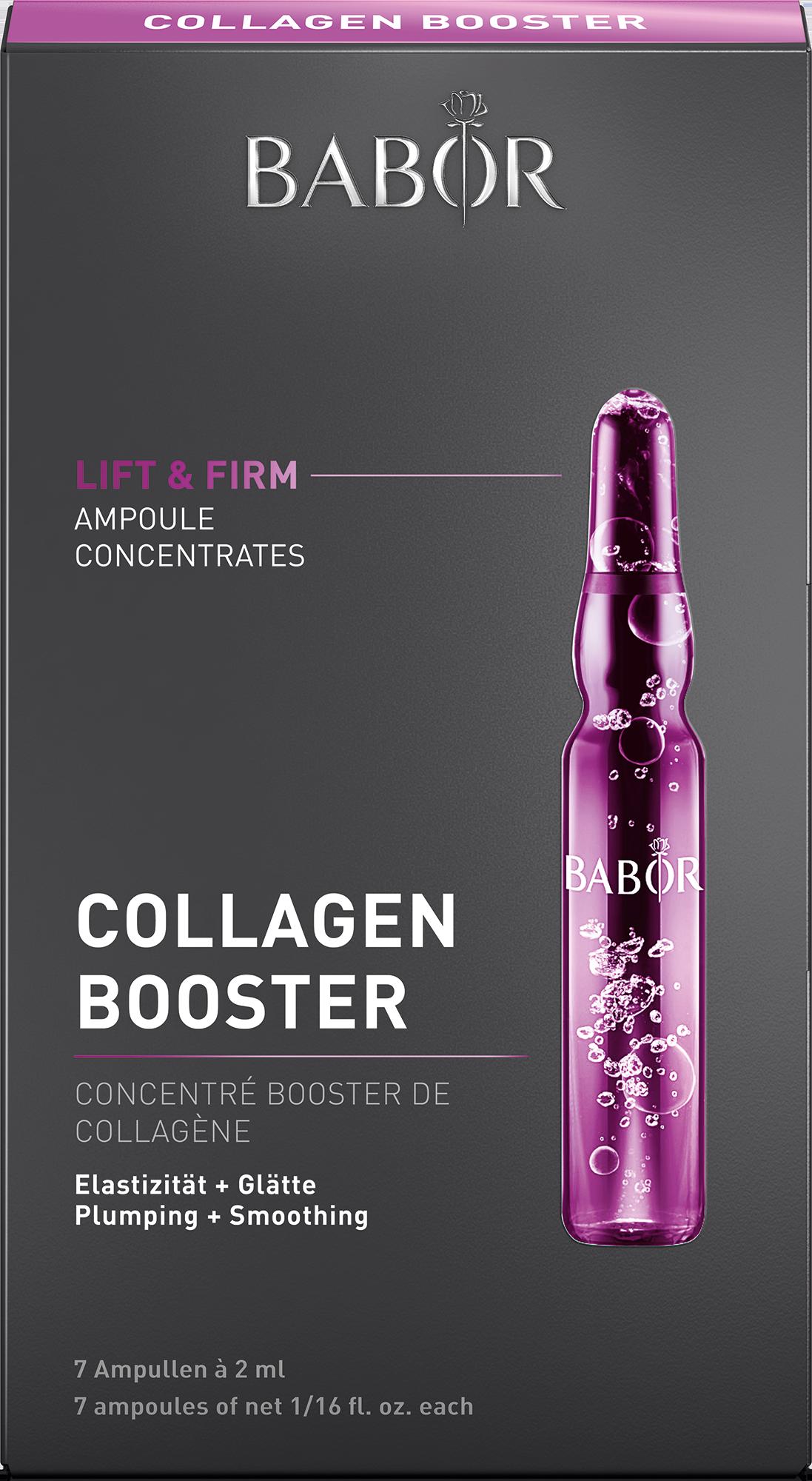 Collagen Booster Ampoule Concentrates 7 x 2ml
