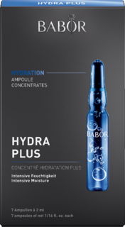 Hydra Plus Ampoule Concentrates 7 x 2 ml