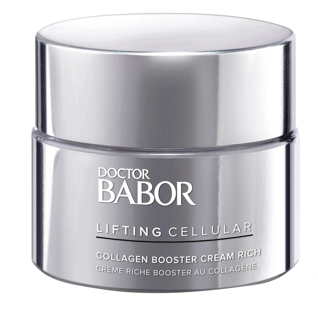 Bilde av Doctor Babor Collagen Rich Cream 50 Ml