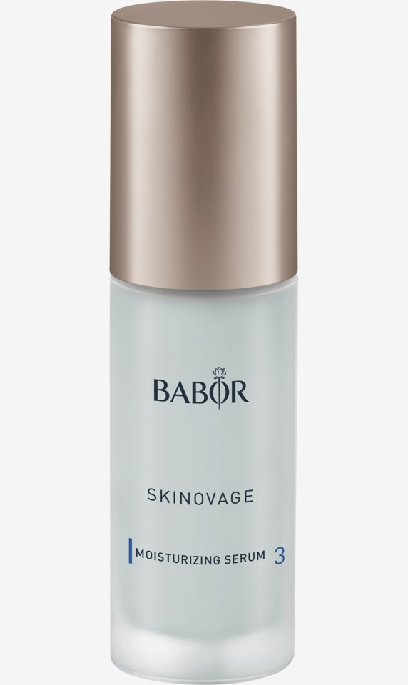 Skinovage Moisturizing Serum 30ml