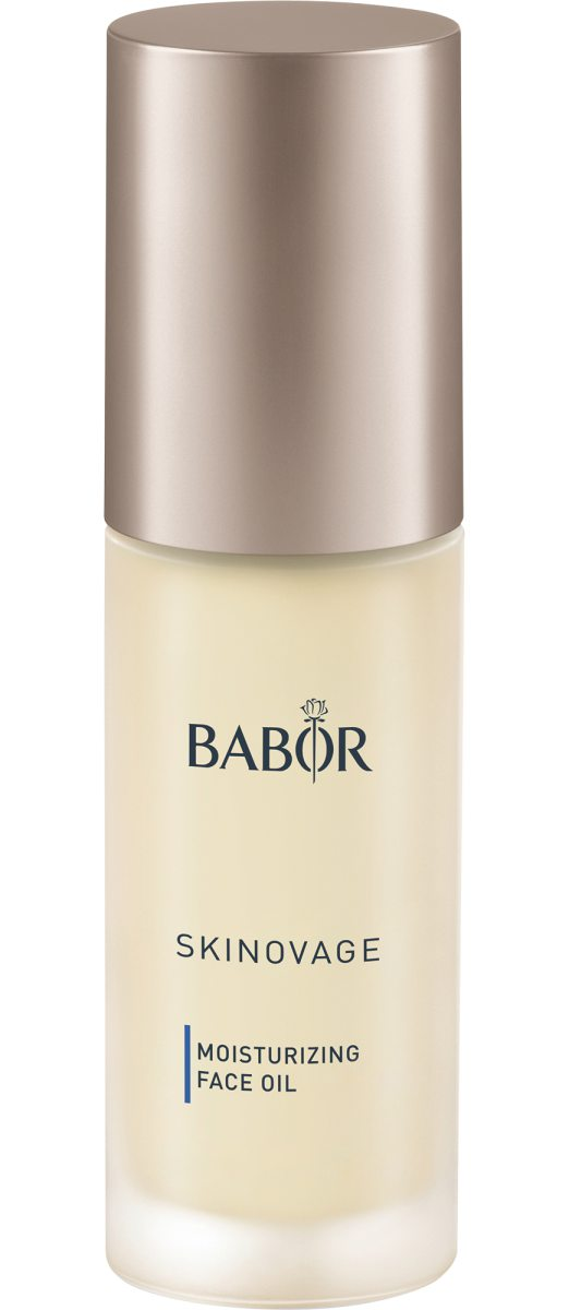Skinovage Moisturizing Face Oil 30ml
