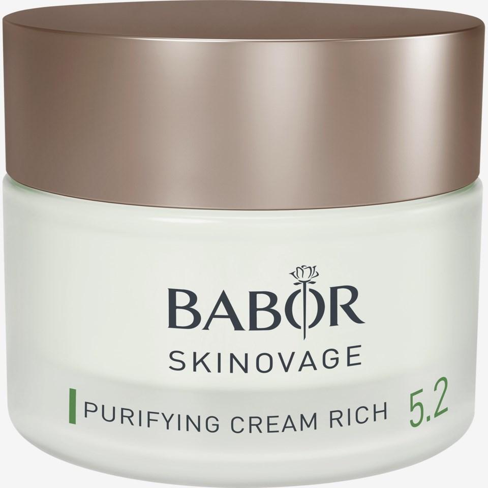 Skinovage Purifying Cream Rich 50ml
