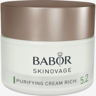Skinovage Purifying Cream Rich 50 ml