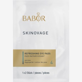 Skinovage Balancing Refreshing Eye Pads 5 st