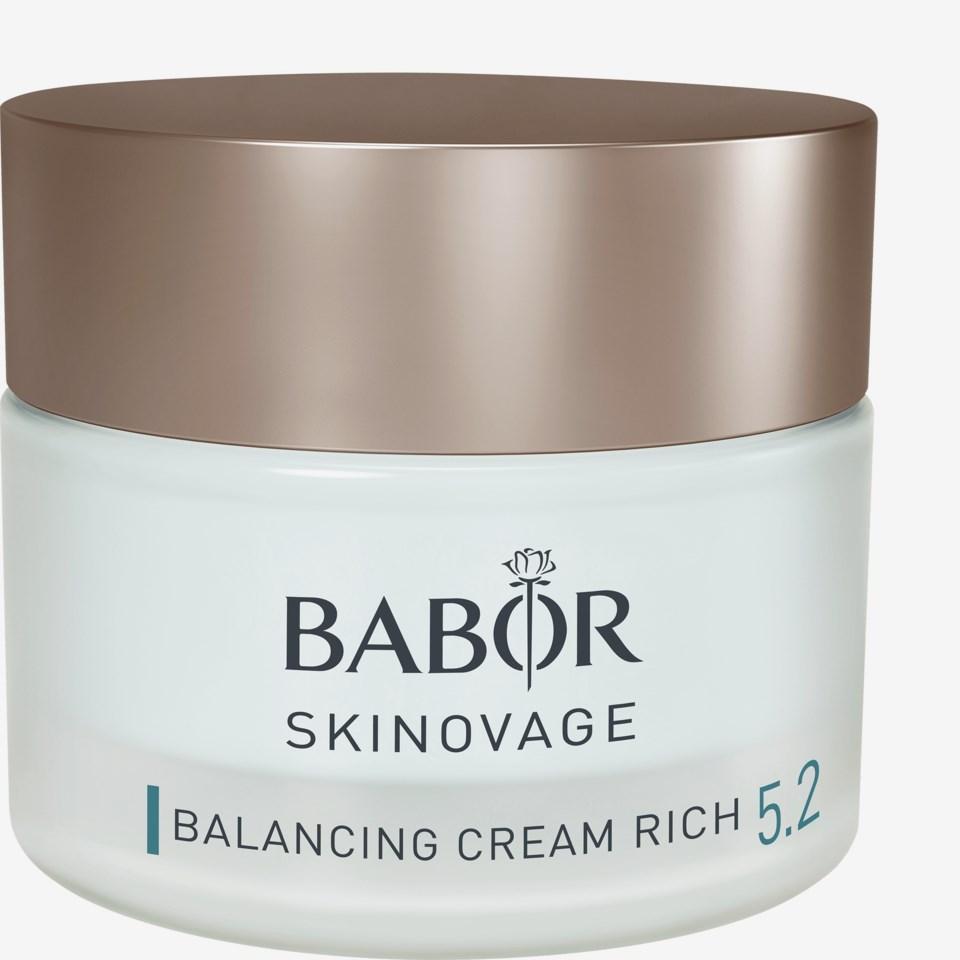 Skinovage Balancing Cream Rich 50ml