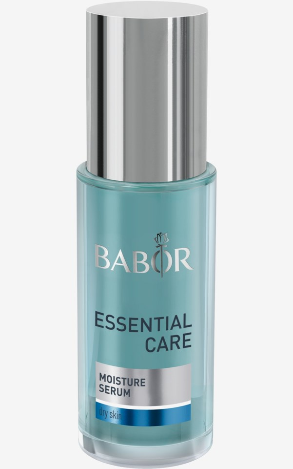 Essential Care Moisture Serum 30ml