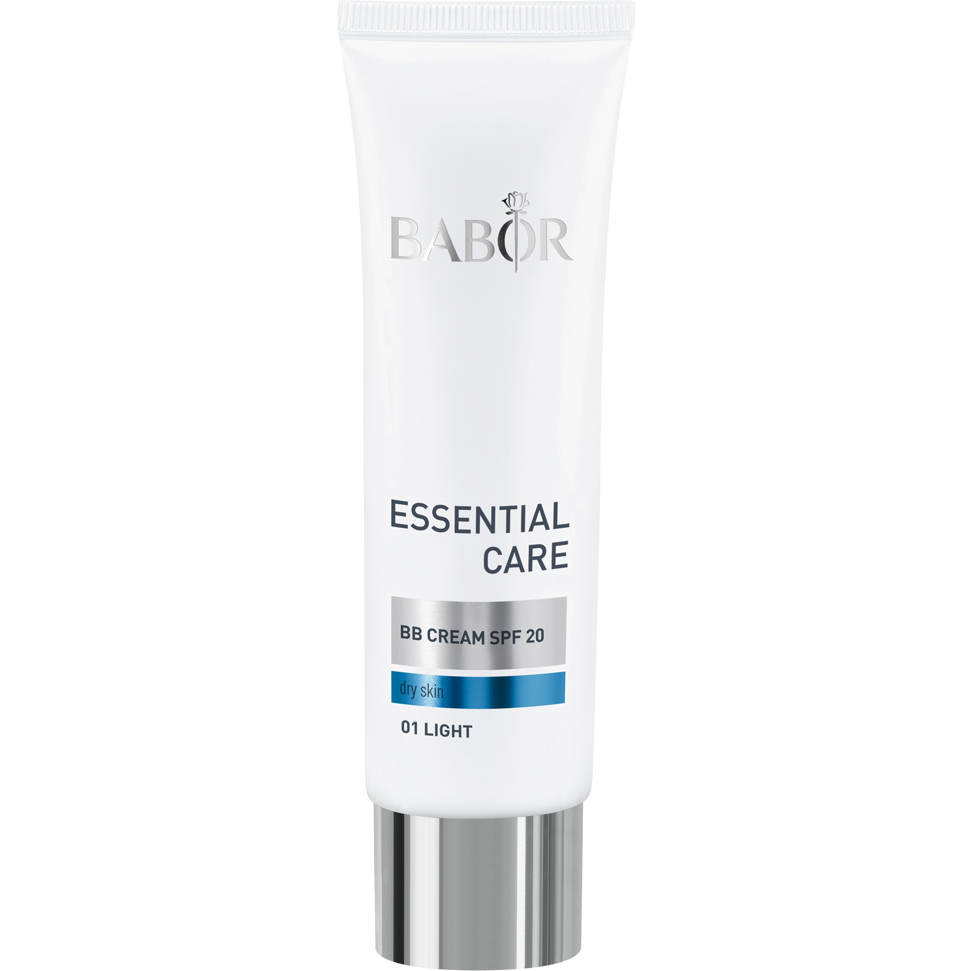 Essential Care BB Cream 01 Light