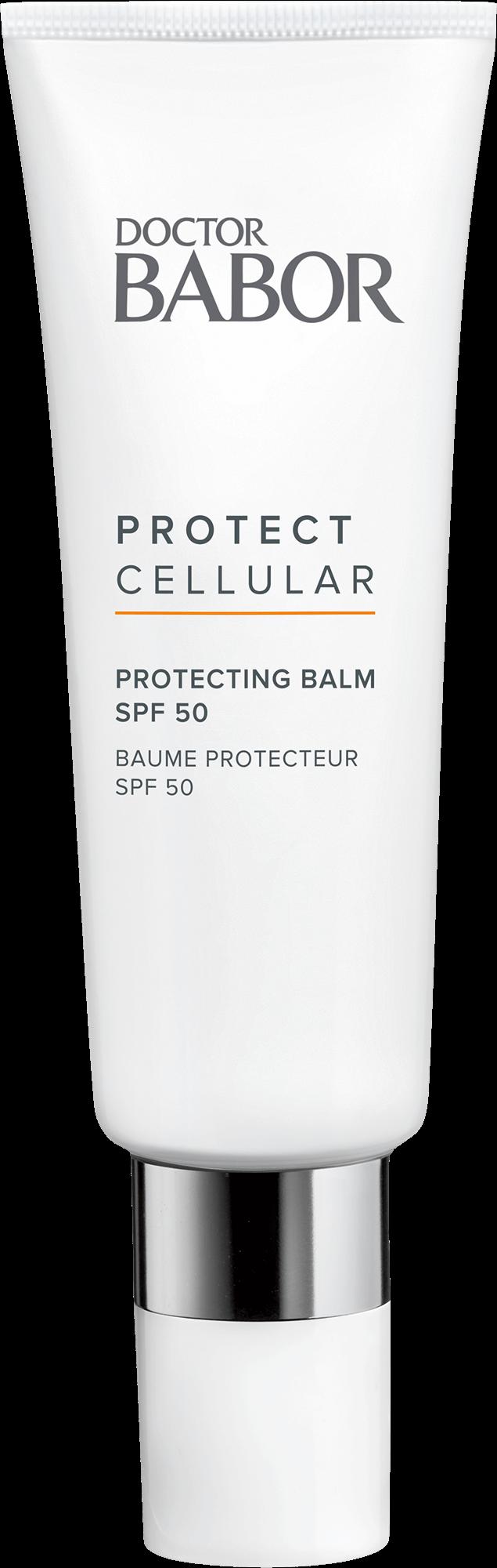 Bilde av Doctor Babor Protect Cellular Face Protecting Fluid Spf30 50 Ml