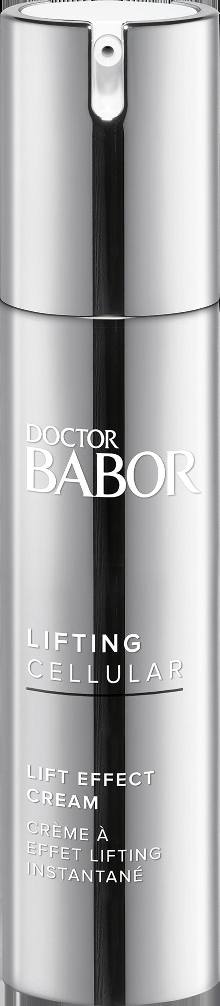 Bilde av Doctor Babor Face Lift Cream 50 Ml