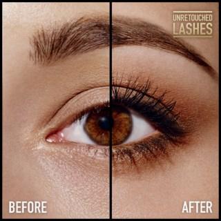 False Lash Effect Clump Defy Mascara 01Black