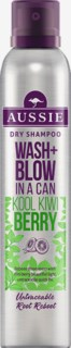 Wash + Blow Kool Kiwi Berry Dry Shampoo 180 ml