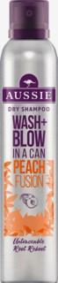 Wash + Blow Peach Fusion Dry Shampoo 180ml