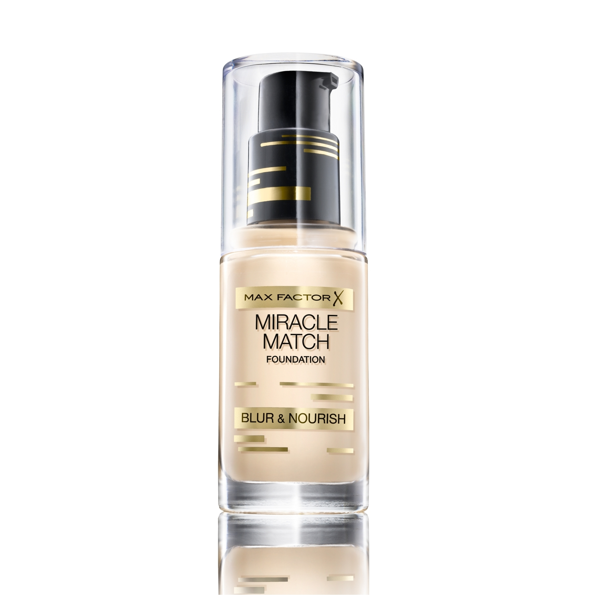 Miracle Match Foundation 55Beige